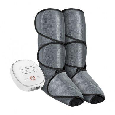 Presoterapijos aparatas kojoms