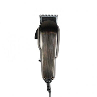 Plaukų kirpimo mašinėlė KES-201 4