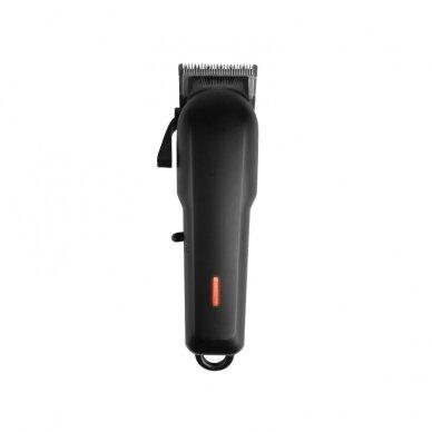 Belaidė plaukų kirpimo mašinėlė KES-699 2
