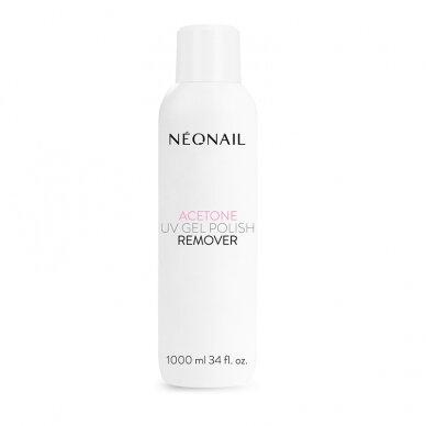 NEONAIL UV gelio valiklis - acetonas, 1000ml