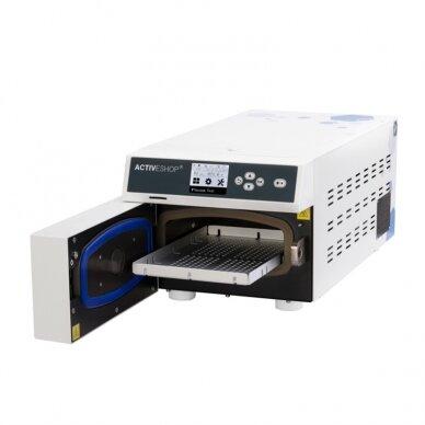 Autoklavas LAFOMED LFSS03AA LCD KL. B  AQUA, 3L 9