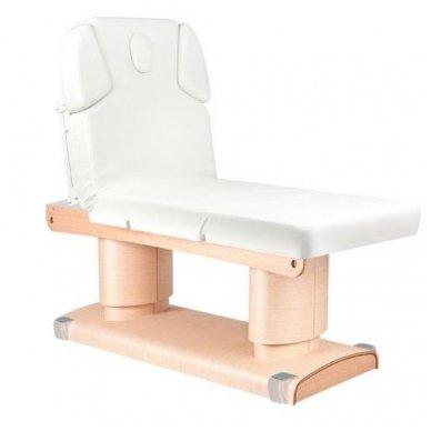 SPA masažo lova - gultas  AZZURRO 838, baltos sp. 4
