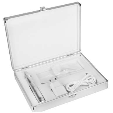 Microneedle Pen -modernus automatinis adatinis mikro mezoterapijos prietaisas 2