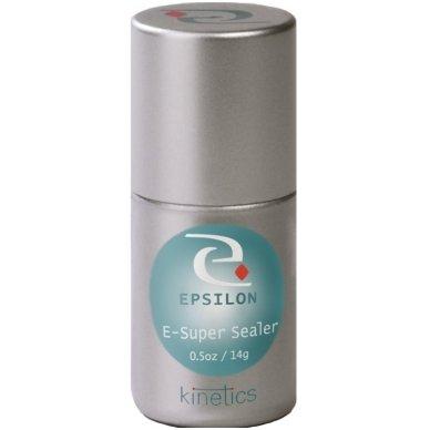 Epsilon E-Super Sealer Viršutinis gelio akrilo sluoksnis 14 ml