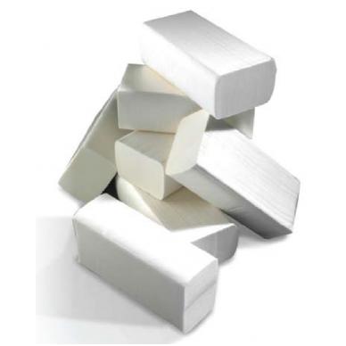 Popieriniai rankšluosčiai, 21,50x24 cm, 150 vnt., servetėlės