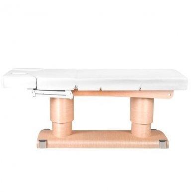 SPA masažo lova - gultas  AZZURRO 838, baltos sp. 7