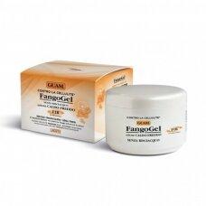 Aktyvaus poveikio anticeliulitinis gelis, GUAM Fir FangoGel, 300 ml