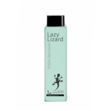 Alavijų aromato nagų lako valiklis KINETICS Lazy Lizard Polish Remover, 240 ml