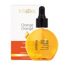 Aliejus nagų odelėms Orange, 75 ml