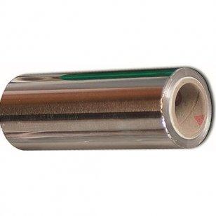 Kiepe aliuminio folija, plotis 13 cm, 80 m