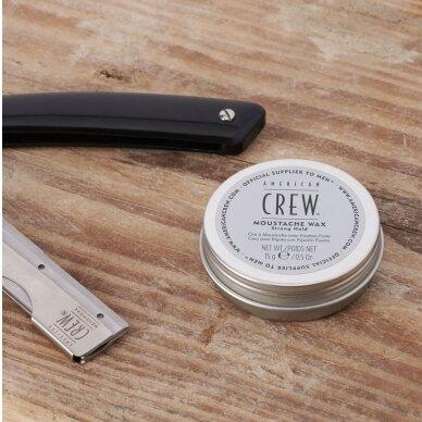AMERICAN CREW barzdos ir ūsų vaškas, 50ml 2