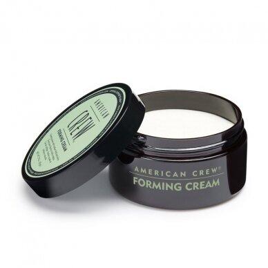 AMERICAN CREW Forming Cream modeliavimo kremas plaukams, 50g
