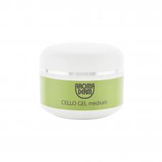 Anticeliulitinis CELLO gelis įvyniojimui, MEDIUM 150 ml