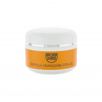 Anticeliulitinis apelsino žiedų CELLO gelis įviniojimui, 150 ml.