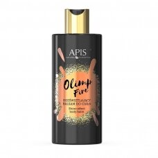 Apis kūno balzamas Olimp Fire SHINE EFFECT, 300ml