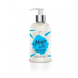 APIS Magic Touch - drėkinamasis kremas rankoms, 300 ml