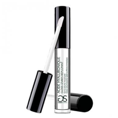 Apimties suteikiantis lūpų blizgesys 3D efektas, GABOR SELECTIVE su hialurono rūgštimi, 5,5ml