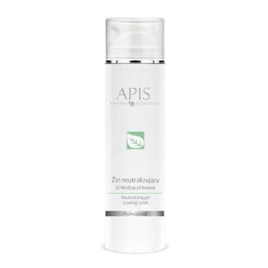 APIS neutralizuojantis -  šaldantis gelis, 200ml