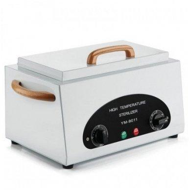 Aukštos temperatūros sterilizatorius YM-9011A