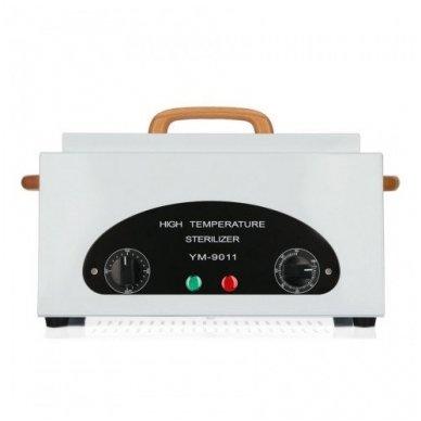 Aukštos temperatūros sterilizatorius YM-9011A 4