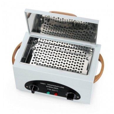 Aukštos temperatūros sterilizatorius YM-9011A 6