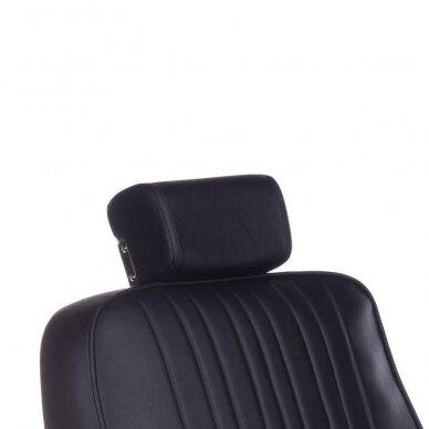 Barberio krėslas BH-31237, juodos sp. 5