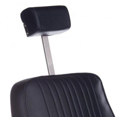 Barberio krėslas BH-31237, juodos sp. 6