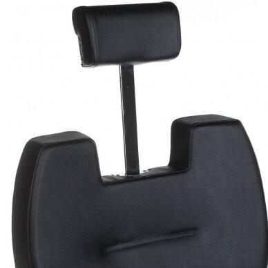 Barberio krėslas BH-3208, juodos sp. 6