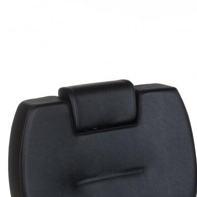 Barberio krėslas BH-3208, juodos sp. 7