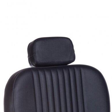 Barberio krėslas BH-3273, juodos sp. 6