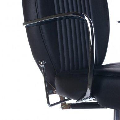 Barberio krėslas BH-3273, juodos sp. 7