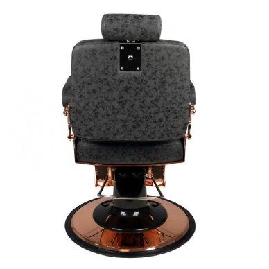 Barberio krėslas BOSS HD VARIO, juodos sp. 6