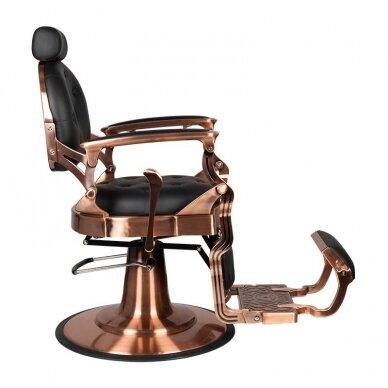 Barberio krėslas GABBIANO CORRADO, rose gold 3