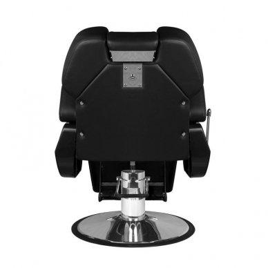 Barberio krėslas NEW YORK, juodos sp. 3