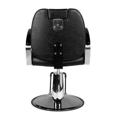 Barberio krėslas SM101, juodos sp. 3