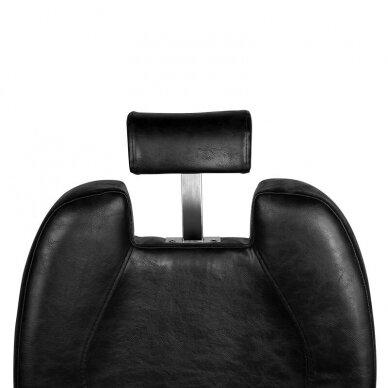 Barberio krėslas SM101, juodos sp. 6
