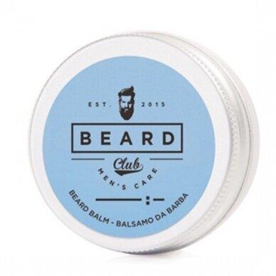 Barzdos balzamas KAY PRO Beard Club, 60ml