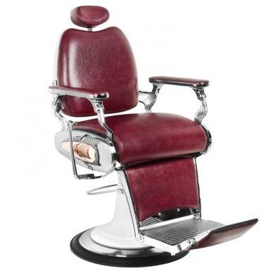 Barzdos kirpėjo kėde