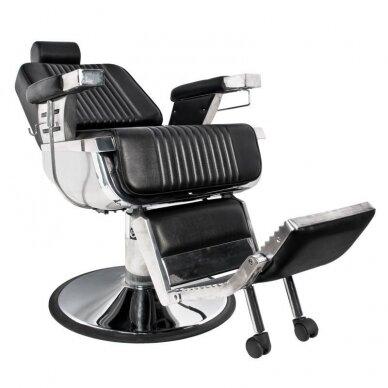 Barzdos kirpėjo kėde ROYAL, juodos sp. 2