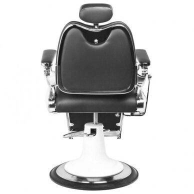 Barzdos kirpėjo kėde MOTO, juodos sp. 5