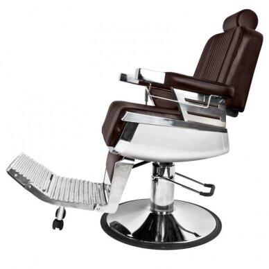 Barzdos kirpėjo kėde 4