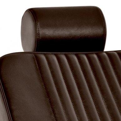 Barzdos kirpėjo kėde 5