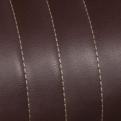 Barzdos kirpėjo kėde GABBIANO CONTINENTAL, rudos spalvos 4
