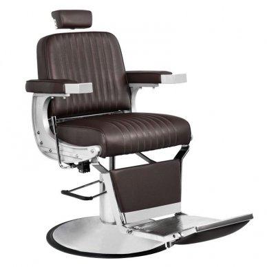 Barzdos kirpėjo kėde GABBIANO CONTINENTAL, rudos spalvos