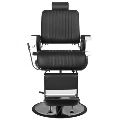 Barzdos kirpėjo kėde  ROYAL II , juodos spalvos. 5