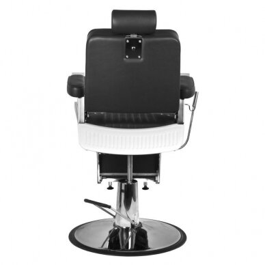 Barzdos kirpėjo kėde  ROYAL II , juodos spalvos. 3