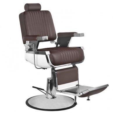 Barzdos kirpėjo kėde  ROYAL II , rudos spalvos.