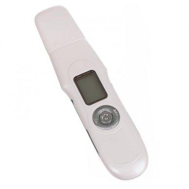 Belaidė ultragarso veido valymo mentelė EMS BI-630 2