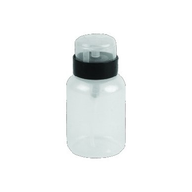 Buteliukas su dozatoriumi, talpa 210 ml