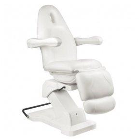 Elektrinis kosmetologinis krėslas BASIC 161